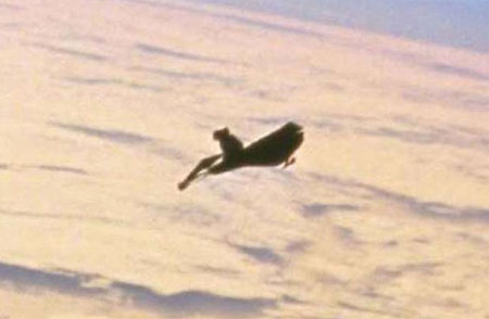 Black Knight Satellite 2