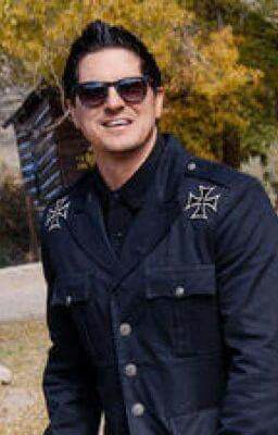 Zak Bagans host of Ghost Adventures